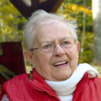 Barbara Jean Beverly