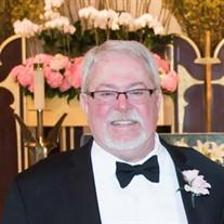 Gerald D. Kooser