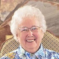 Jeanette M. Fix