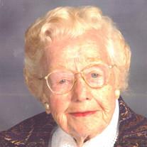 Vivian Eleanor Pederson