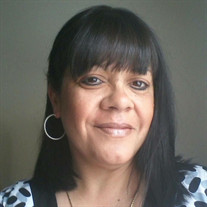 Miss Sandra  I. Martinez