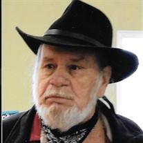 Clyde Randolph McCain Sr.