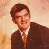 Mr. James Hugh Johnson