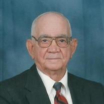Clyde Nelson Parker Sr.