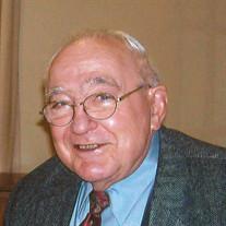 Roy Hangartner
