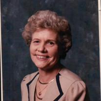 Mrs. Nellie Collis Griggs