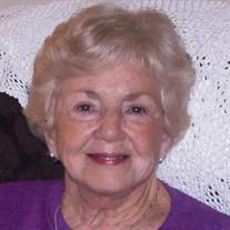 Mildred Evelyn Carter Beck