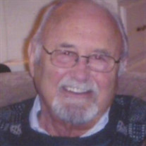 ALAN R. BROWN