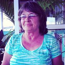 Cathy  Holtzclaw Ray