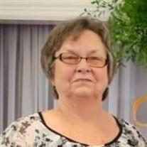 Barbara Ann Trimm