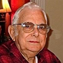 Mr. John W. (Johnny) Smith