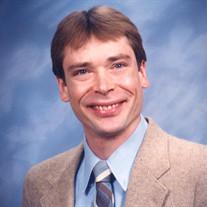 Joseph Michael Stimson