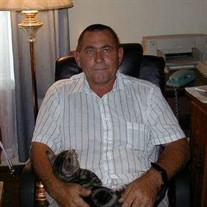 Mr. Charles Jerry Williams Sr.