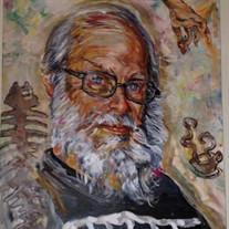 Douglas D. Letterman