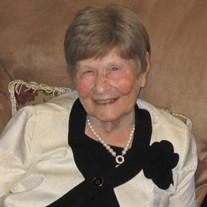 Mrs. Maggie Norris