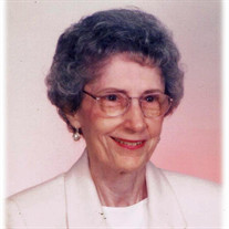 Gertie Hargrave Medus