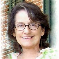 Mary Elizabeth Keller