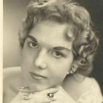 Patricia A.  (Jelencies) Hendershott