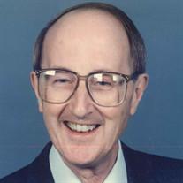 William (Bill) Allen Bentzin
