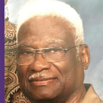 Harold W. Chambers