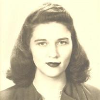 Jeanne Holliday Hickman