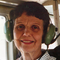 Helen W. Buchanan