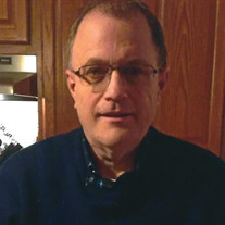 Terence M.  Grisamore