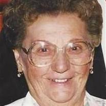 Mrs. Nina Haag