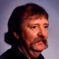 Charles Morrell