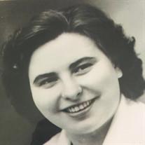 Maria  Katharina Davis