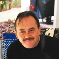 Rick Eugene  Simonson