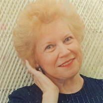 Mrs. Mary  Alice Shepherd