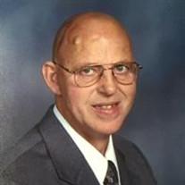 Paul F. Timmerman
