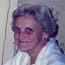 Mrs. Leona E. Blumenfeld