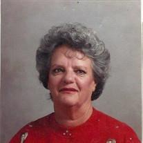 Georgia Loretta Timmerman
