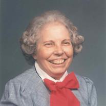 Hazel Lewis
