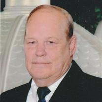 Johnny Cecil Williams Sr.