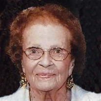 Norma Alice Klutts