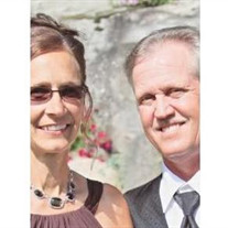 "Robert ""Bob"" Joseph and Gail Sue Nevalainen"