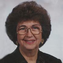 K. Joanne McWilliams