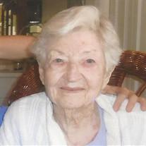 Ethelyn Lena Bell