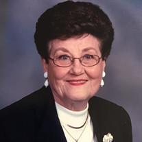 Helen Jean Morgan