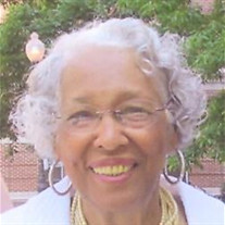 Josephine N. Simmons