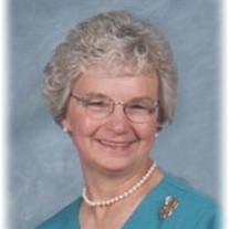 Henrietta Tomsco Gutierrez