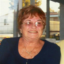 Patricia M. Arens