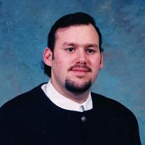 Scott Allen Hodgson