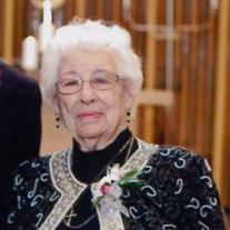 Hazel Frances  Hanson