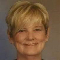 Gwen Dale Wright