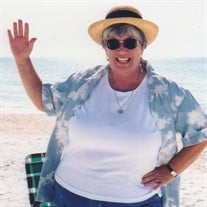 Sally  Ann Schierkolk