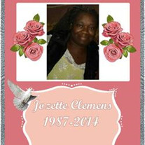 Ms. Jozette Shadawn Clemens